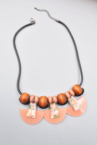 Monty Necklace