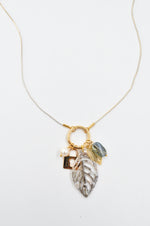 Fenno Necklace