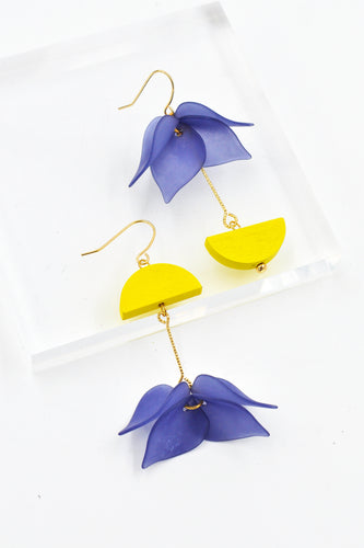 Ranae Drop Earrings