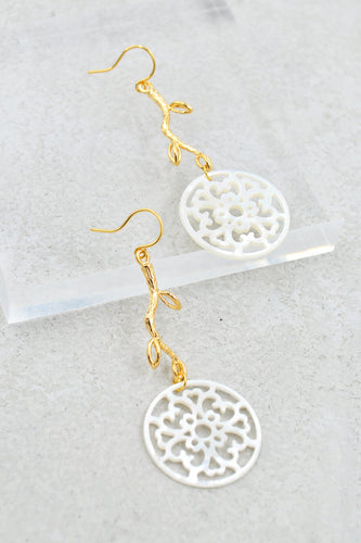 Dovev Drop Earrings