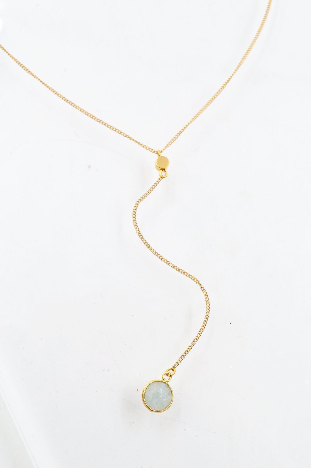 Ines Necklace