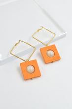 Hana Drop Earrings