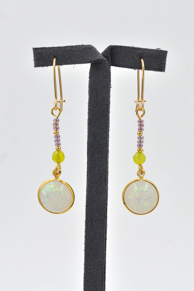 Neele Drop Earrings