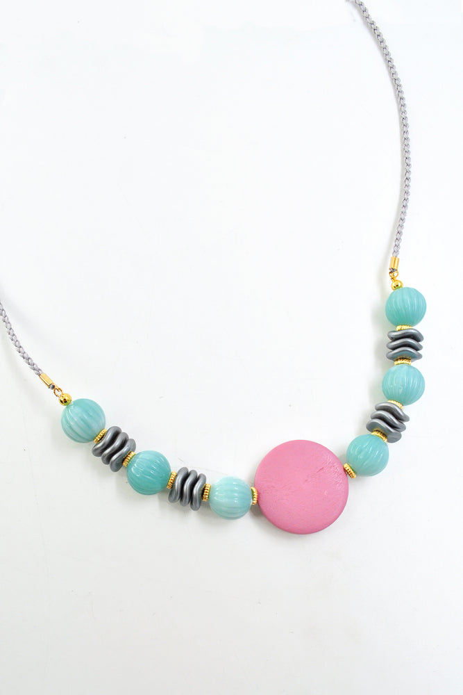Eryka Necklace