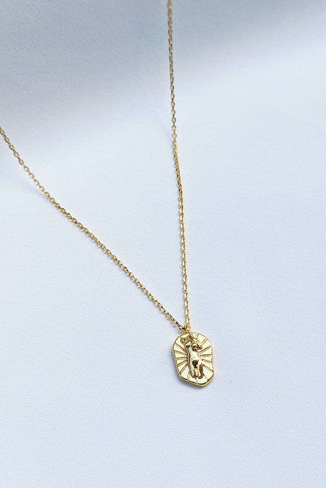Erez Necklace