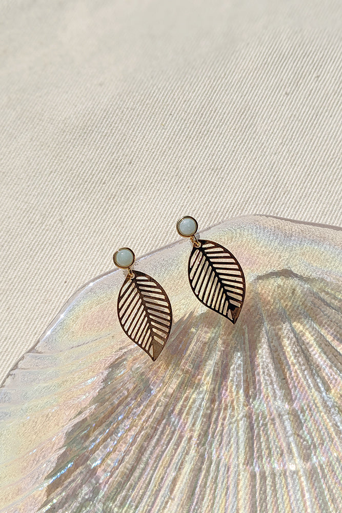 Fydell Earrings