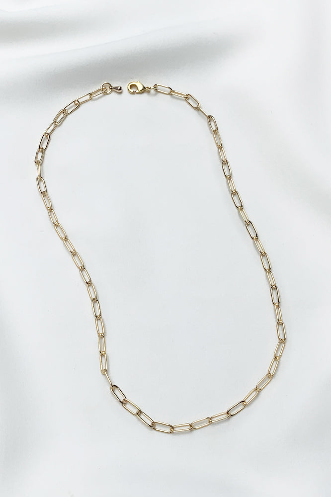 Galen Necklace