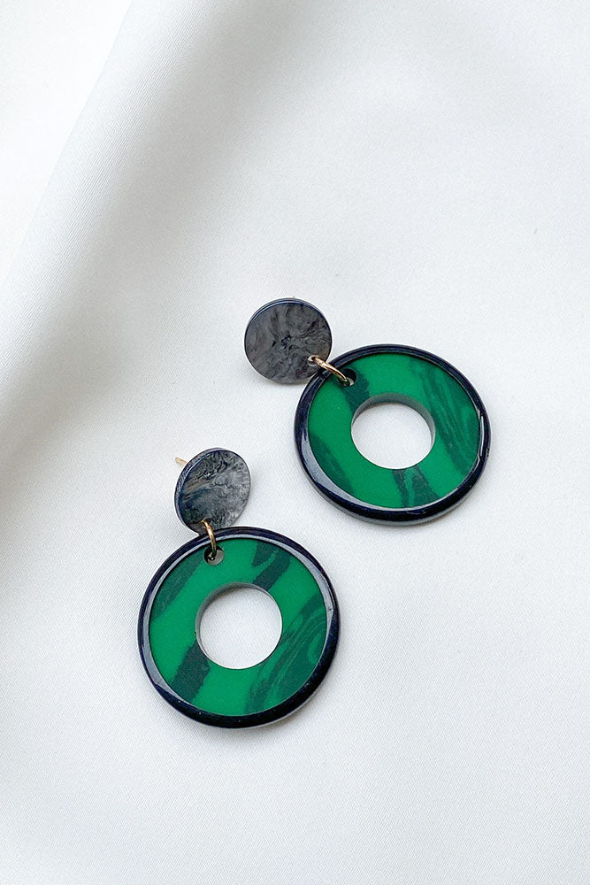Eunice Earrings