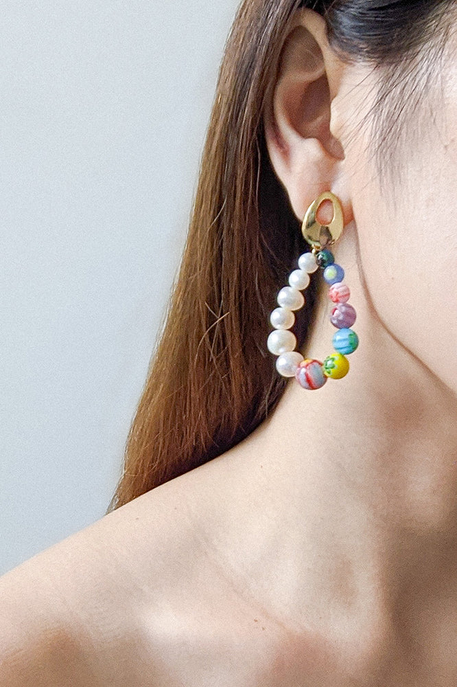 Elodie Earrings