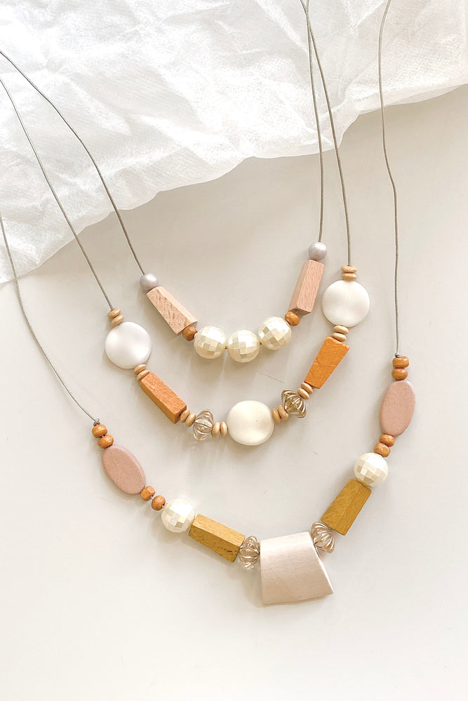 Tahiti Necklace Kit