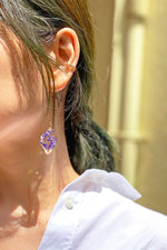 Samra Earrings