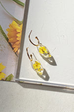 Flodie Earrings