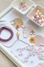 Wonderland Necklace Kit