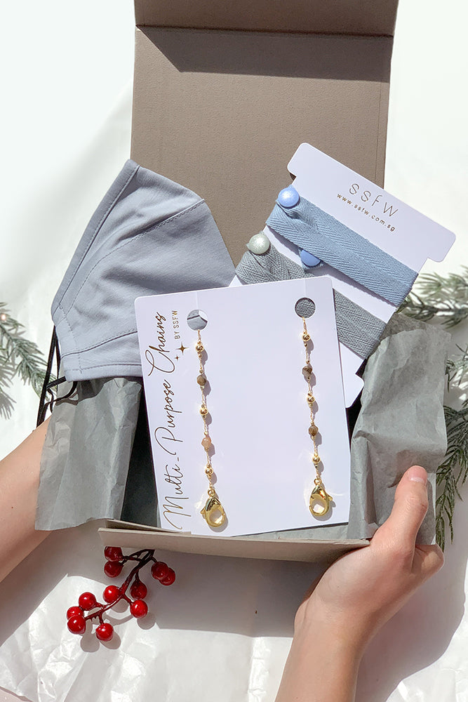 Gift Box - Kensie Set