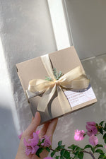 Gift Box - Cyra Set
