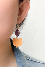 Alenia Earrings