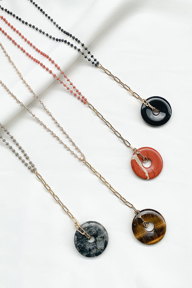 Cadence Necklace