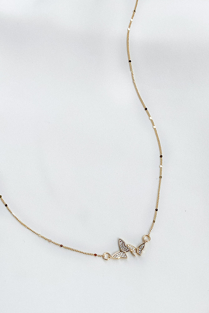 Jemina Necklace
