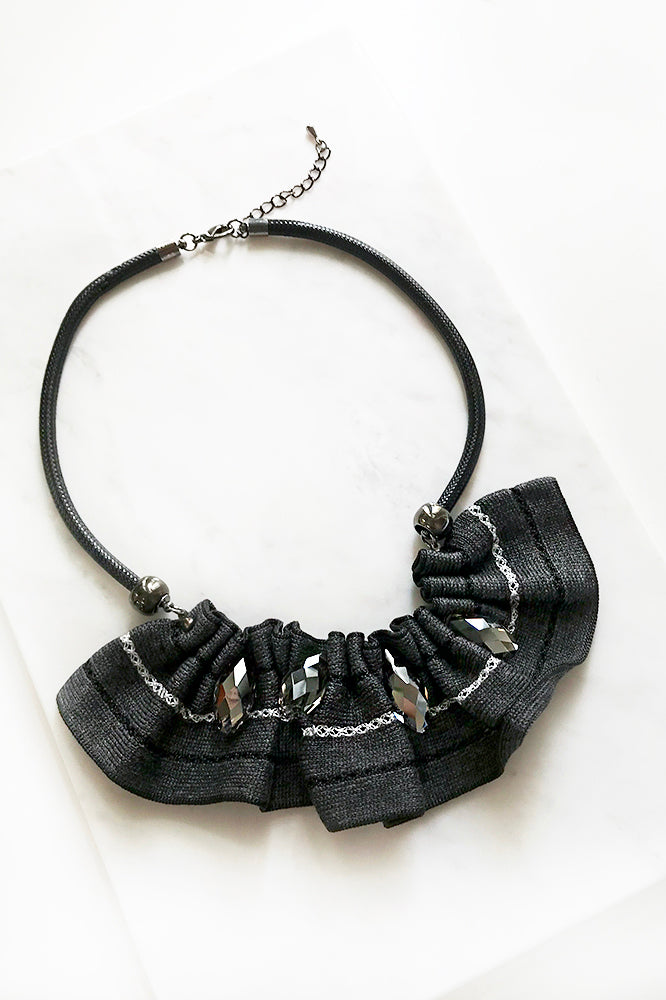 Dhana Short Necklace