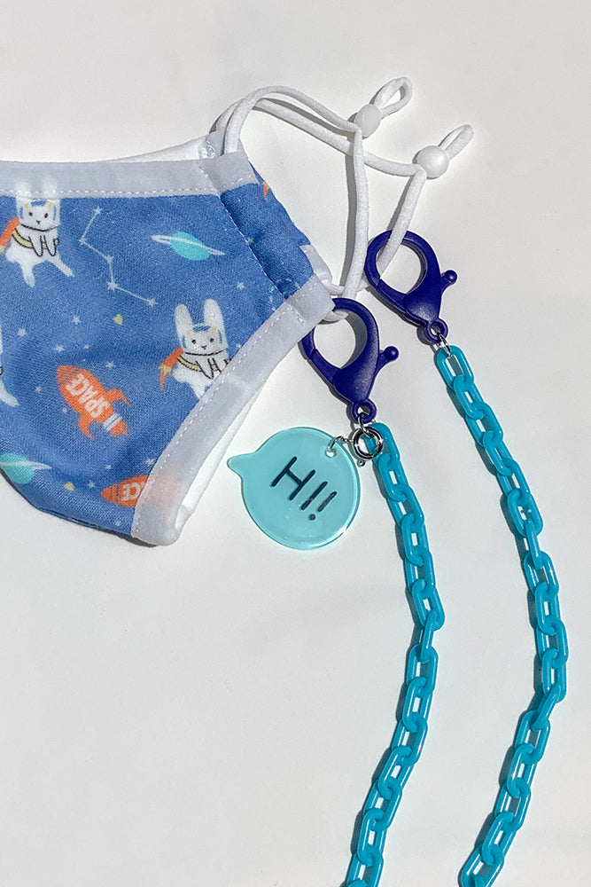 Kids Multi-Purpose Chain - Hi Bubble