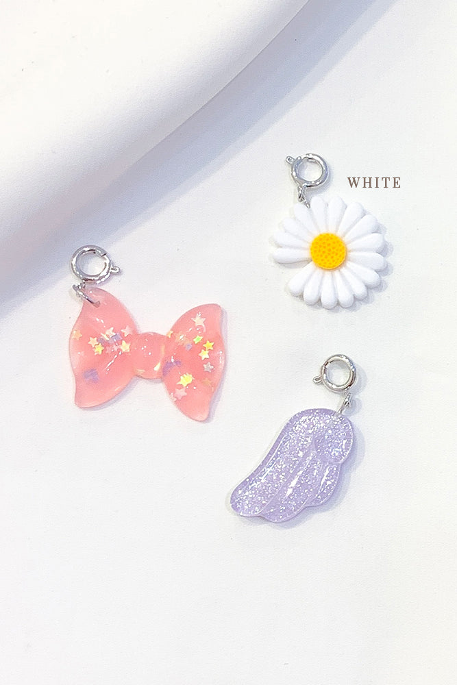 Interchangeable Charms - Bow Set