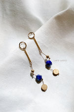 Debra Earrings