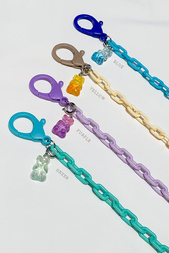 Kids Multi-Purpose Chain - Gummy Bear