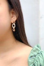 Kyra Earrings