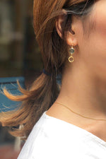 Tonje Earrings