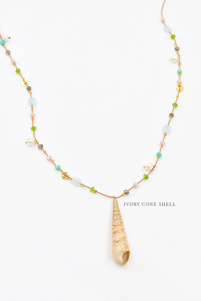 Oceane Necklace