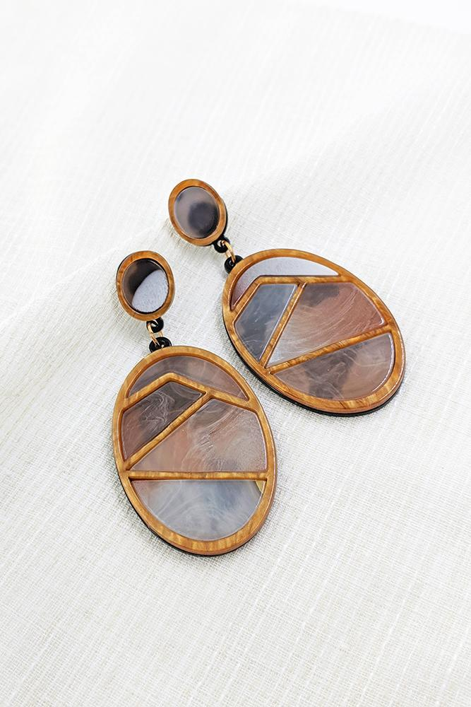 Orilyn Earrings