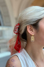 Sofya Earrings