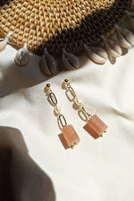 Kordae Earrings