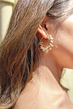 Taeni Earrings