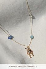 Tedre Necklace