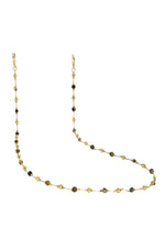 Kensie Gemstone Multi-Purpose Chain