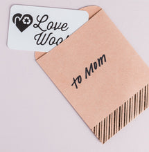 Love Woolies E-Gift Card