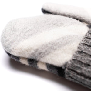 Love Woolies Fleece Lined Small Kid Mittens Perfect For Winter