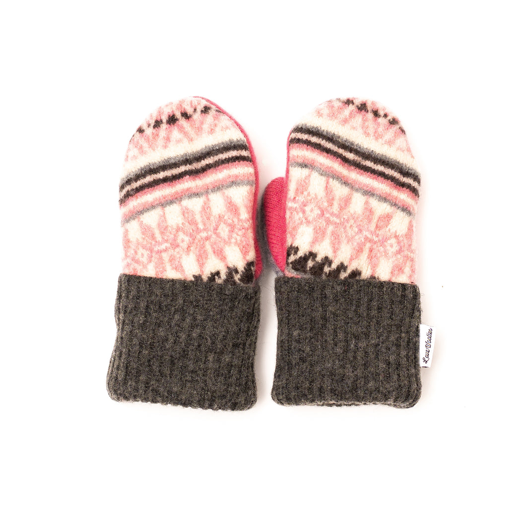 Love Woolies Womens Winter Mittens