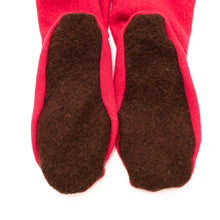 Men's Wool Sweater Mittens | Think Warm Thoughts