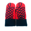 Womens Mittens | Loop-D-Lou