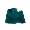 Wool Hat | Green Luck