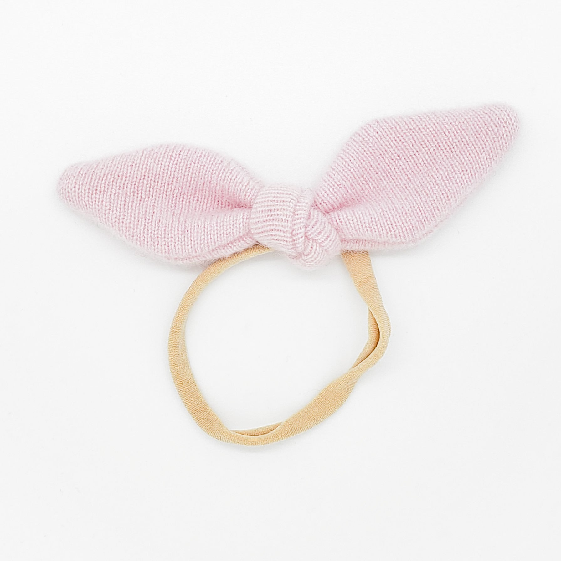 Baby Bow | Light Pink