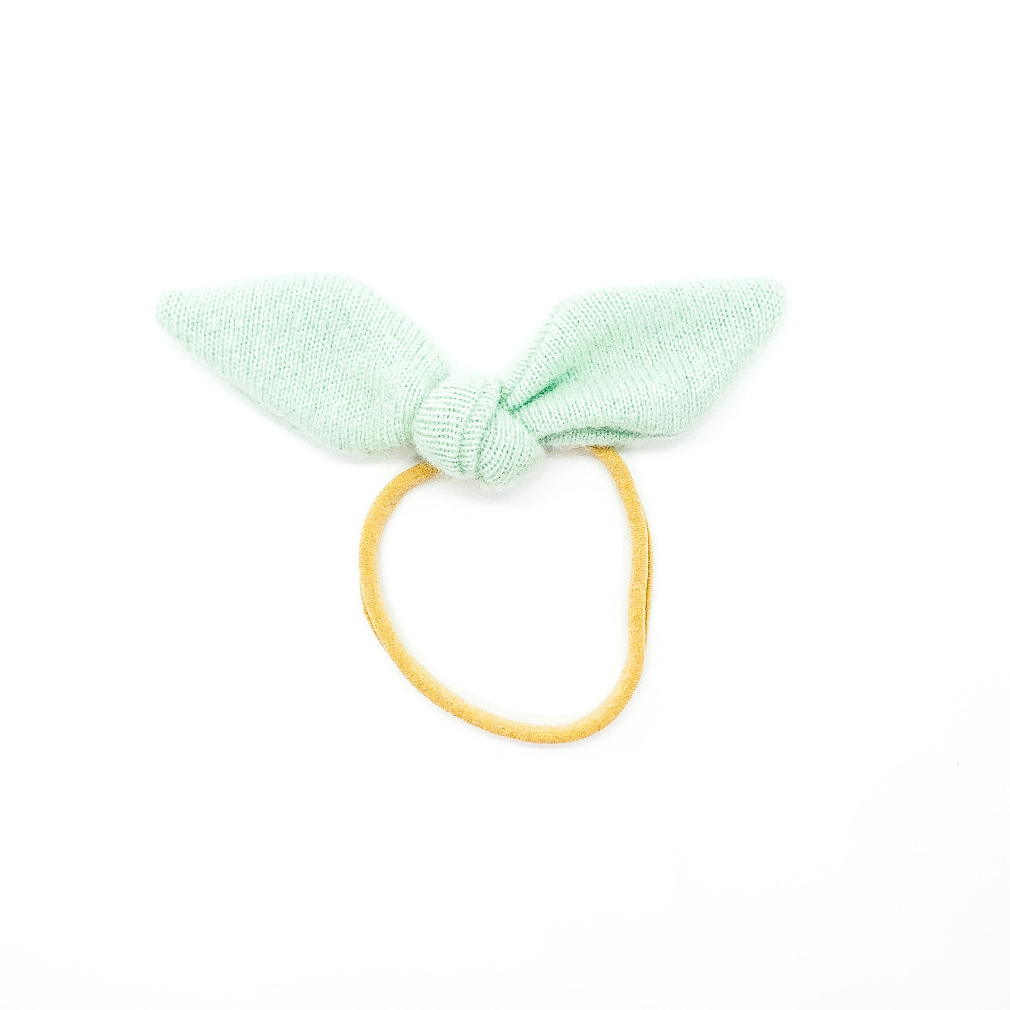 Baby Bow | Mint