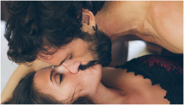 How to Talk Dirty & Make Your Guy More Passionate During Sex!