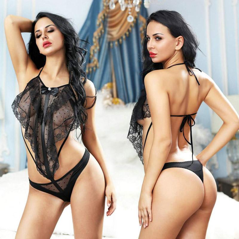 Feel Sexy and Confident with Fashionable Lingerie