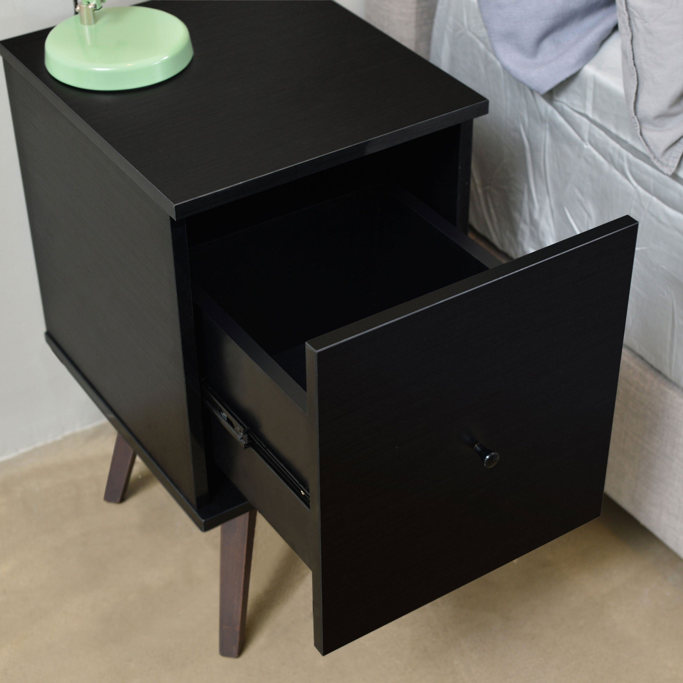 furniture itm home with drawer sentinel var computer westwood drawers study desk office table pc