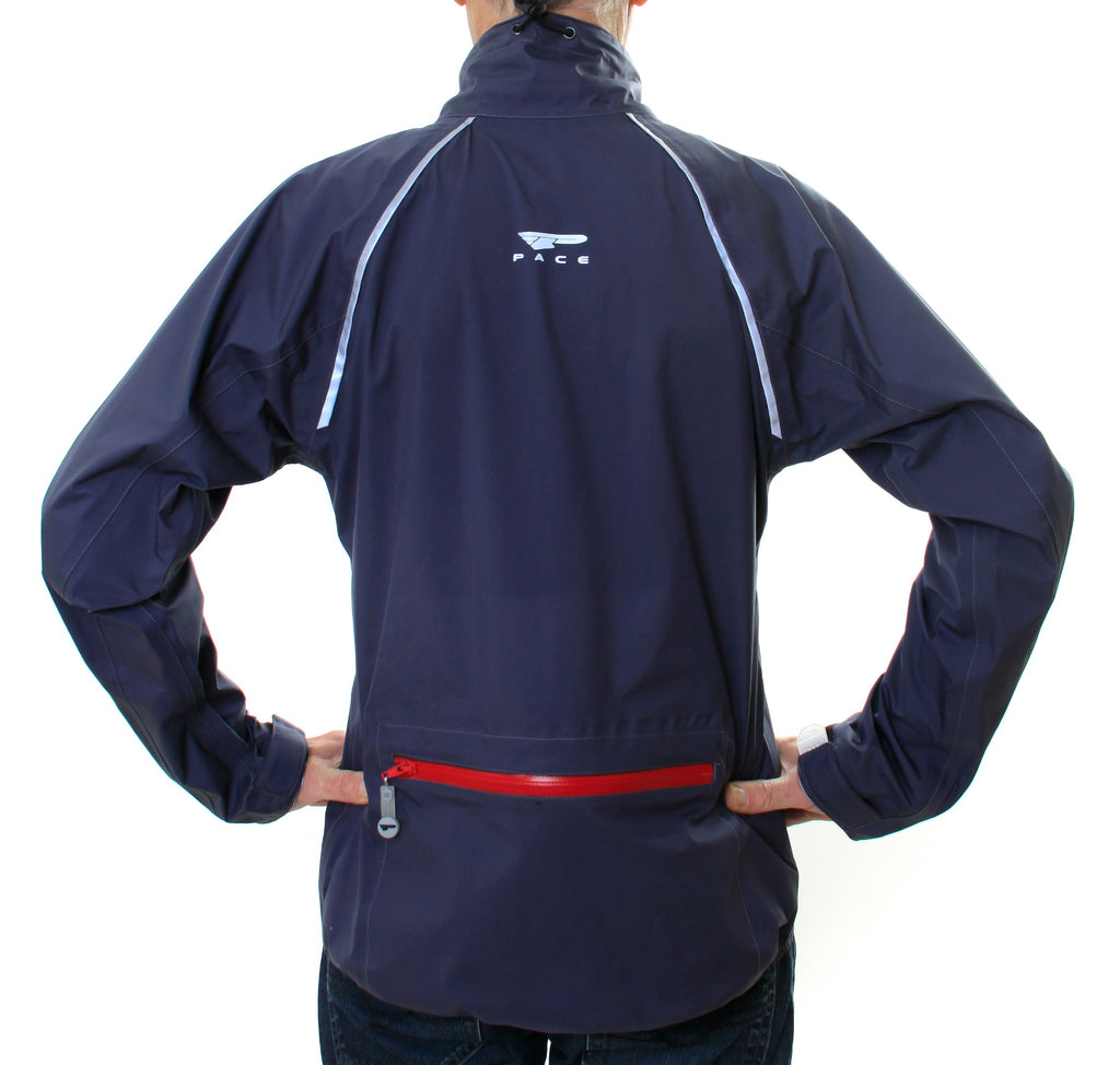 Men's 3X3 Waterproof Jacket.