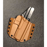 Traditional OWB Holster