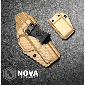 IWB/OWB Mag Carriers